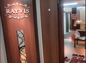 RAYVIS_池袋店